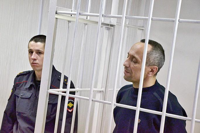Nga xét xử người sói thú nhận giết 81 người - Ảnh 2.