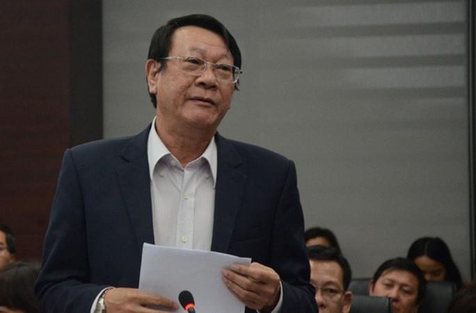 Doanh nghiệp Trung Quốc muốn xây sân golf ở Đà Nẵng - Ảnh 1.