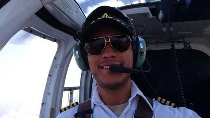 Venezuela: Chiến dịch đẫm máu bắt phi công tấn công bằng trực thăng - Ảnh 2.