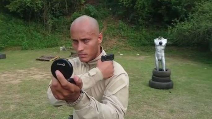 Venezuela: Chiến dịch đẫm máu bắt phi công tấn công bằng trực thăng - Ảnh 3.