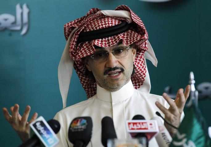 Không chi 6 tỉ USD, hoàng tử Ả Rập Saudi bị chuyển qua nhà tù rắn - Ảnh 1.