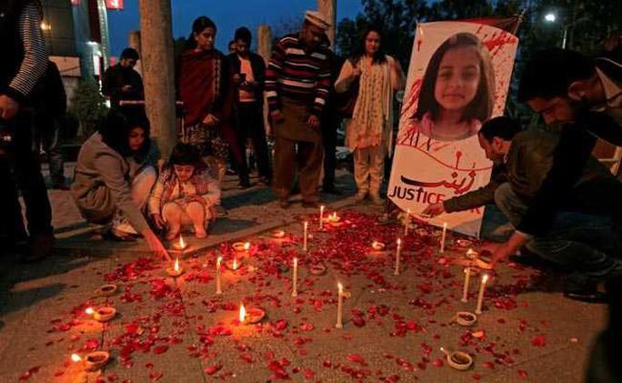 Nghi phạm chính vụ cưỡng hiếp nữ sinh 15 tuổi đã chết - Ảnh 2.