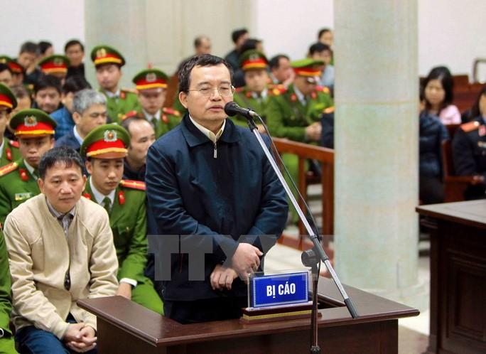 Sự dân chủ thể hiện rất rõ ở phiên tòa xét xử bị cáo Đinh La Thăng - Ảnh 1.