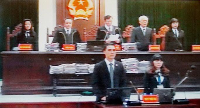 Tòa xử ông Đinh La Thăng: Luật sư đề nghị triệu tập thêm nhân chứng - Ảnh 3.