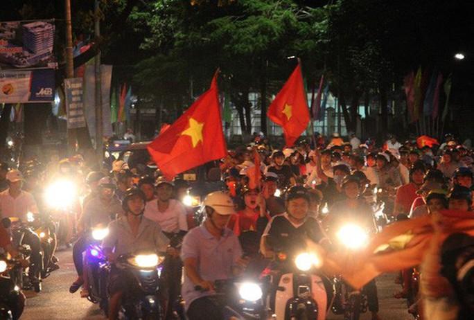 Muôn vạn cảm xúc trước chiến thắng của U23 Việt Nam - Ảnh 42.