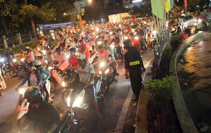 Muôn vạn cảm xúc trước chiến thắng của U23 Việt Nam - Ảnh 43.