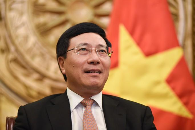 Đã có 69 nước công nhận Việt Nam là nền kinh tế thị trường - Ảnh 1.