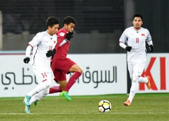 Báo chí thế giới ca ngợi chiến tích kỳ diệu của U23 Việt Nam - Ảnh 4.