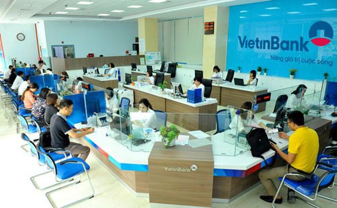 VietinBank giảm lãi suất cho vay - Ảnh 1.