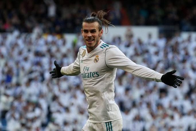 Ronaldo ghi bàn trở lại, Real Madrid đốt nóng đường đua La Liga - Ảnh 2.