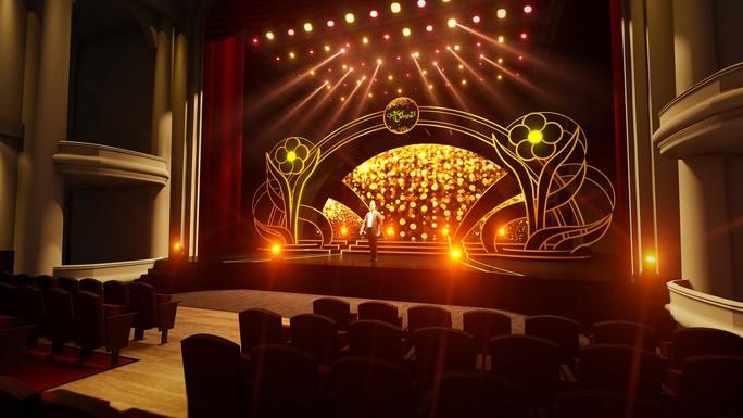 Lễ trao Giải Mai Vàng 2017: Đại chúng và sang trọng - Ảnh 3.