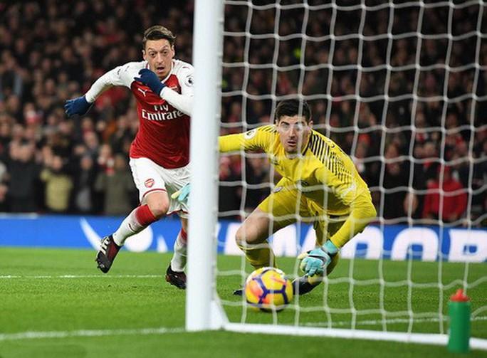 Nghẹt thở trận derby, Arsenal hòa Chelsea ở Emirates - Ảnh 3.