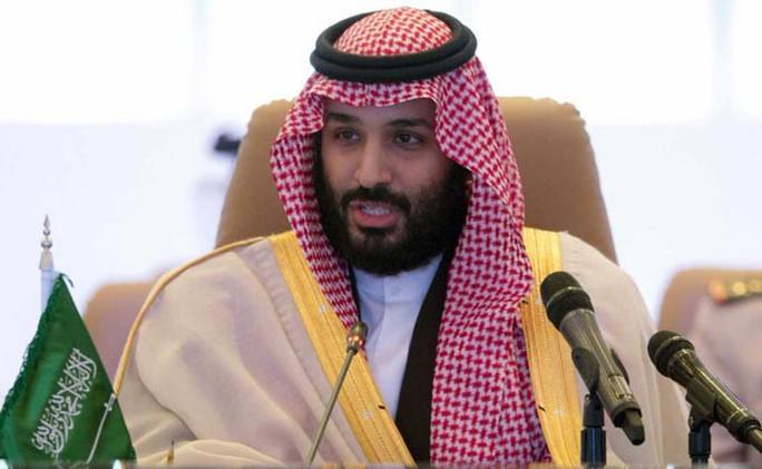 Ả Rập Saudi: Đòi lại đặc quyền, 11 hoàng tử bị bắt giam - Ảnh 1.
