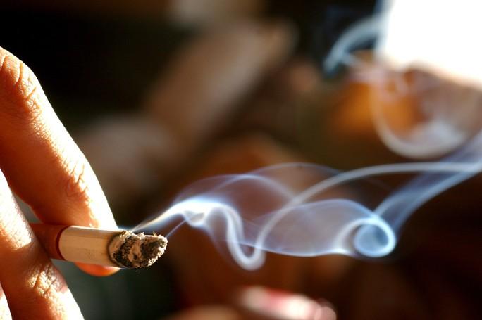 Thử 1 điếu là đủ nghiện thuốc lá! - Ảnh 1.