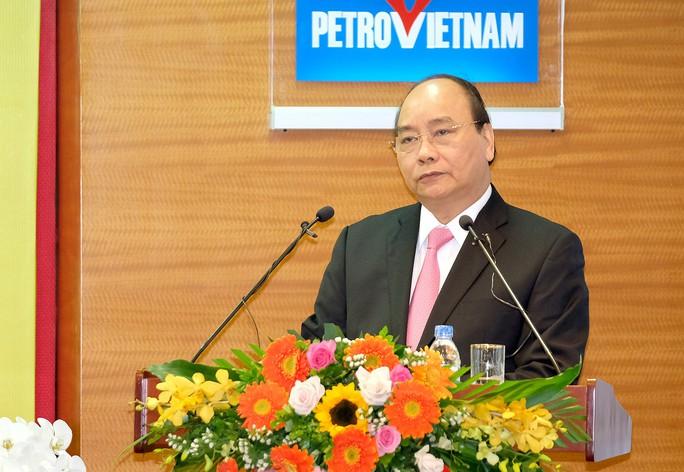 Thủ tướng trực tiếp trao quyết định bổ nhiệm tân Chủ tịch PVN - Ảnh 3.