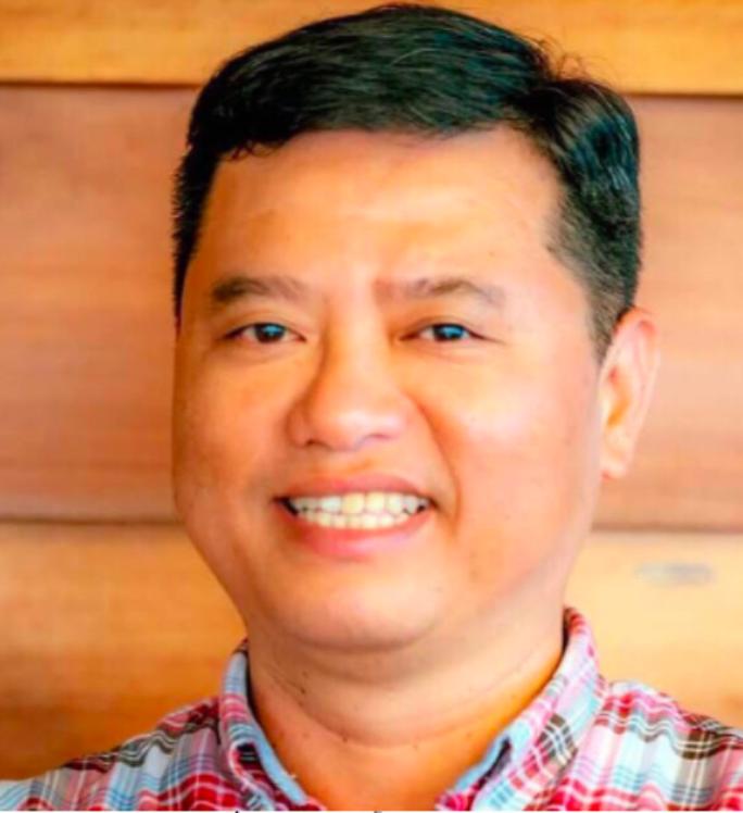Truy nã nguyên trưởng phòng kinh doanh Hội sở Ngân hàng Đông Á - Ảnh 1.