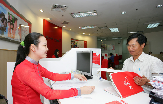 Đại gia Hàn Quốc mua công ty tài chính Prudential Việt Nam - Ảnh 1.