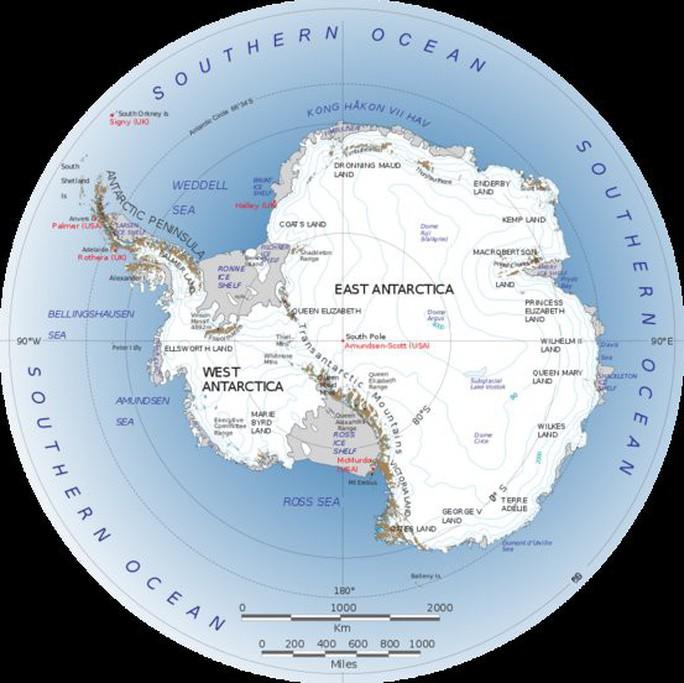 5 bí ẩn ma quái nhất ở vùng đất băng vĩnh cửu - Ảnh 4.