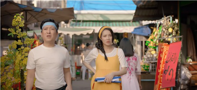 Nhã Phương chưa nói gì với nhà sản xuất về chuyện nghỉ đóng phim để sinh con - Ảnh 4.