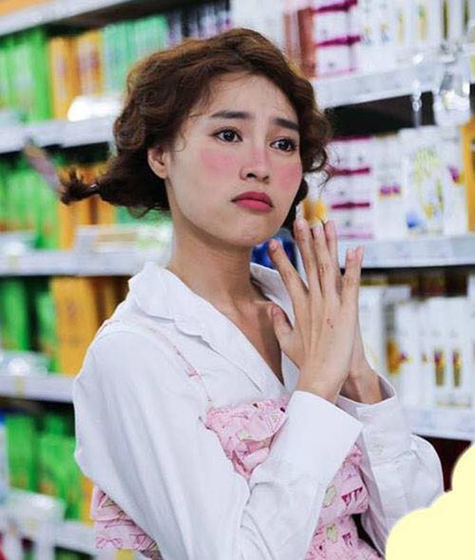 Ninh Dương Lan Ngọc kể khổ khi bị hiểu nhầm là ăn xin - Ảnh 3.