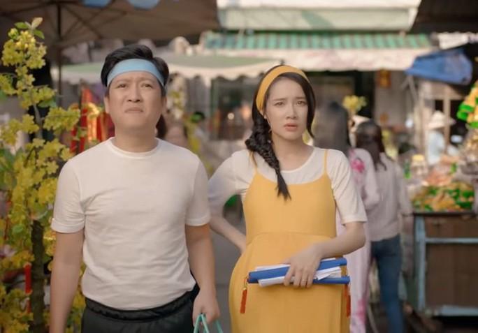 Nhã Phương chưa nói gì với nhà sản xuất về chuyện nghỉ đóng phim để sinh con - Ảnh 3.