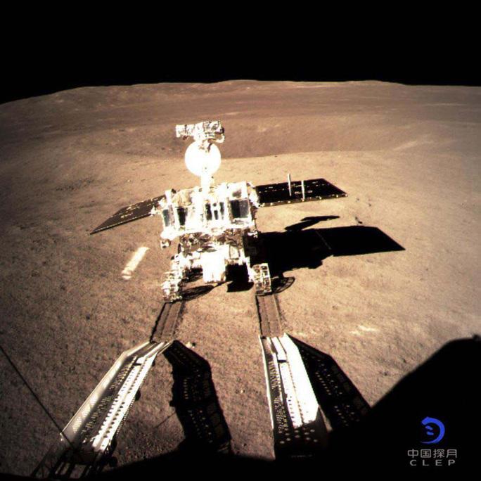 Sứ mệnh mặt trăng của Trung Quốc có yếu tố quân sự? - Ảnh 1.