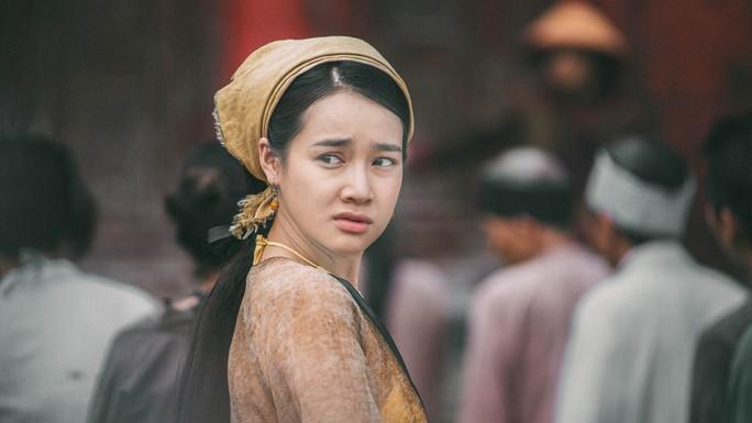 Nhã Phương chưa nói gì với nhà sản xuất về chuyện nghỉ đóng phim để sinh con - Ảnh 2.