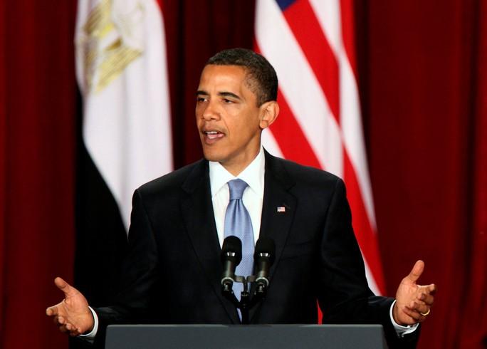 Ngoại trưởng Pompeo chê chính quyền của ông Obama rụt rè - Ảnh 2.