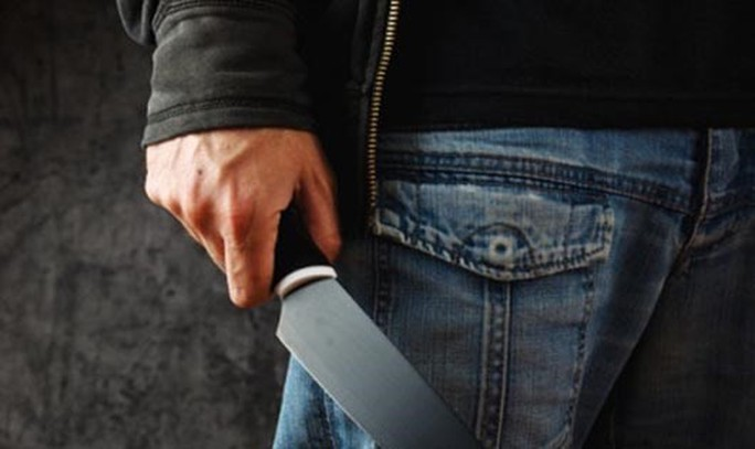 Mang dao ra ngõ đâm chết người rồi vào nhà ung dung nằm ngủ - Ảnh 1.