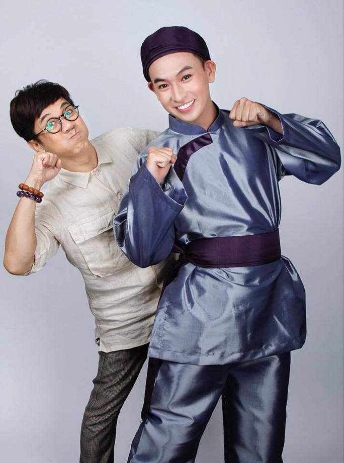Nghệ sĩ đồng nghiệp phấn khởi chúc mừng Tiên Nga đoạt giải Mai Vàng - Ảnh 8.