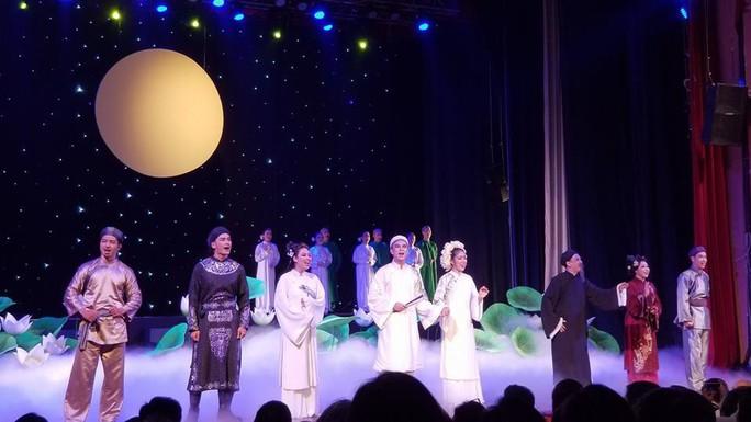 Nghệ sĩ đồng nghiệp phấn khởi chúc mừng Tiên Nga đoạt giải Mai Vàng - Ảnh 7.