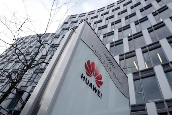 Châu Âu mắc kẹt vì Huawei - Ảnh 1.