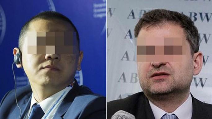 Châu Âu mắc kẹt vì Huawei - Ảnh 2.