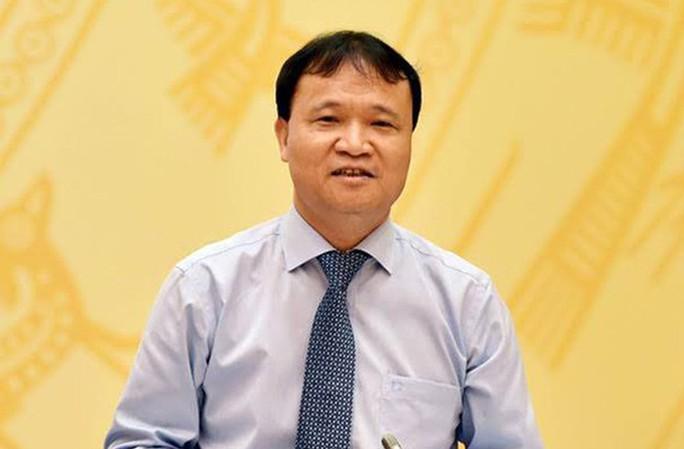 Thủ tướng bổ nhiệm thêm 1 Trợ lý và bổ nhiệm lại 2 Thứ trưởng Bộ Công thương - Ảnh 1.