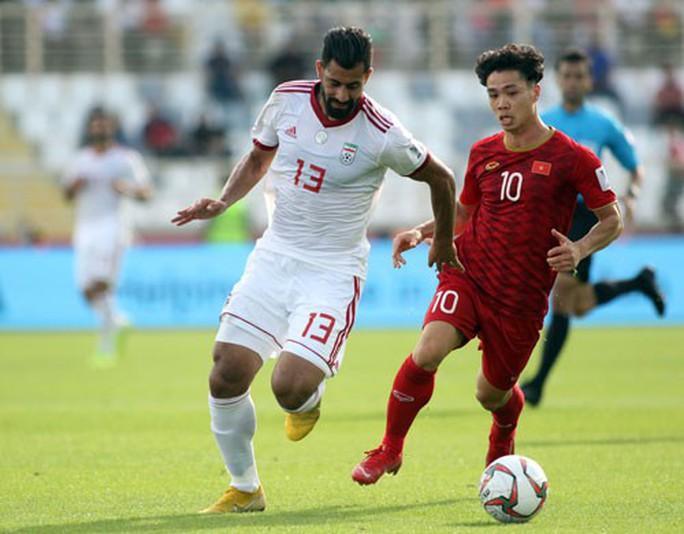 Tuyển Việt Nam thua 2 trận Asian Cup: Bóng đá không phải mì ăn liền! - Ảnh 1.