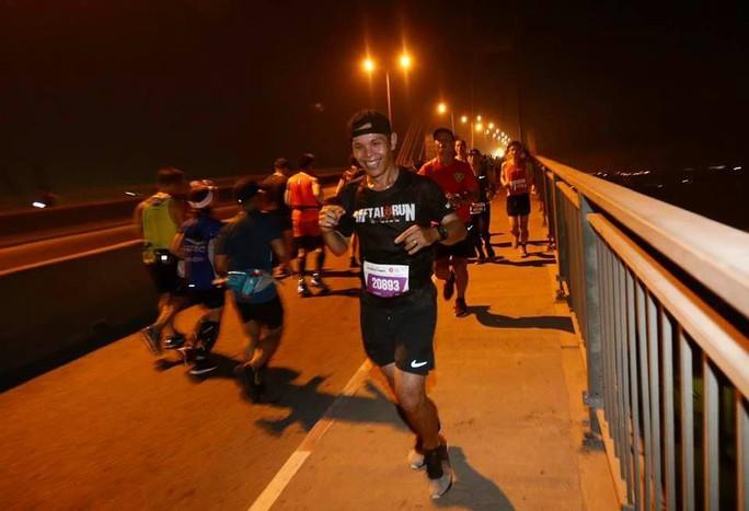 U70 cùng tranh tài với các VĐV nhí tại giải Marathon quốc tế TP HCM 2019 Taiwan Excellence - Ảnh 4.