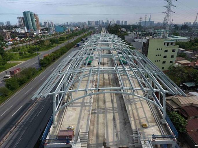 Thêm nhiều đường băng cho TP Hồ Chí Minh cất cánh - Ảnh 1.