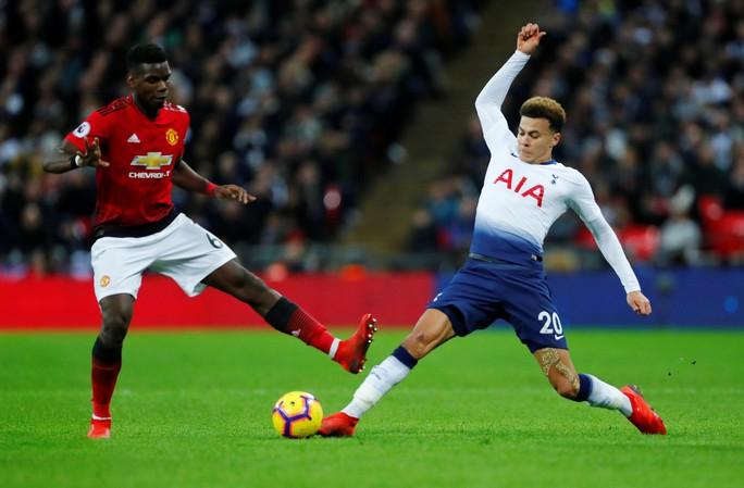 De Gea xuất sắc góp công giúp M.U thắng Tottenham - Ảnh 4.
