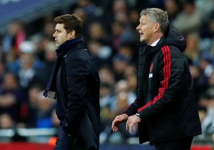 De Gea xuất sắc góp công giúp M.U thắng Tottenham - Ảnh 7.
