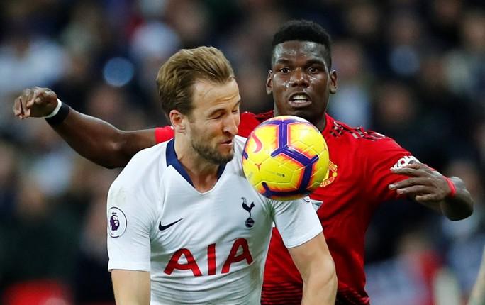 De Gea xuất sắc góp công giúp M.U thắng Tottenham - Ảnh 1.