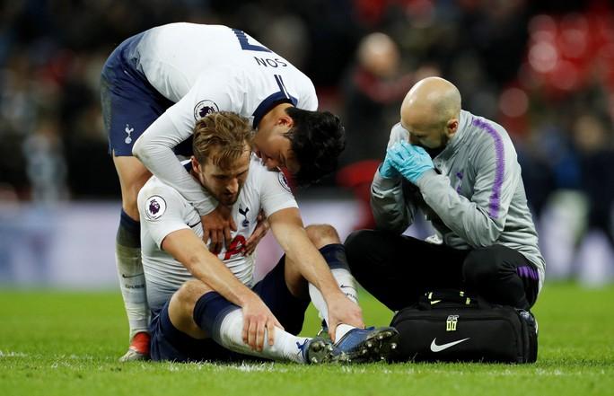De Gea xuất sắc góp công giúp M.U thắng Tottenham - Ảnh 6.