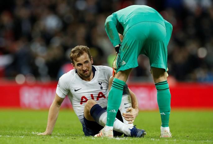 De Gea xuất sắc góp công giúp M.U thắng Tottenham - Ảnh 3.