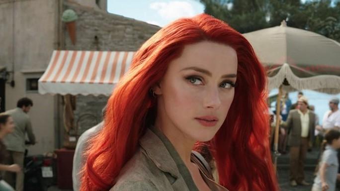 """Phim """"Aquaman"""" doanh thu vượt mốc 1 tỉ USD - Ảnh 3."""