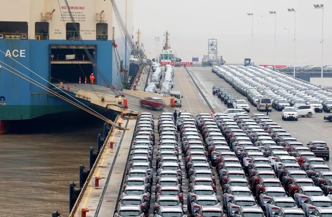 Vai trò kinh tế tư nhân ở Trung Quốc - Ảnh 1.
