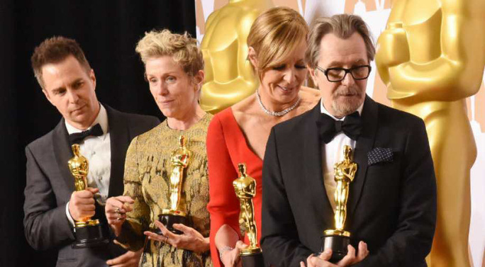 Oscar bị tố cấm cản nghệ sĩ chạy show giải thưởng - Ảnh 2.
