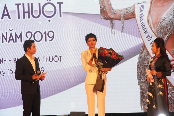 Hoa hậu H'Hen Niê làm đại sứ truyền thông của Lễ hội Cà phê Buôn Ma Thuột - Ảnh 1.