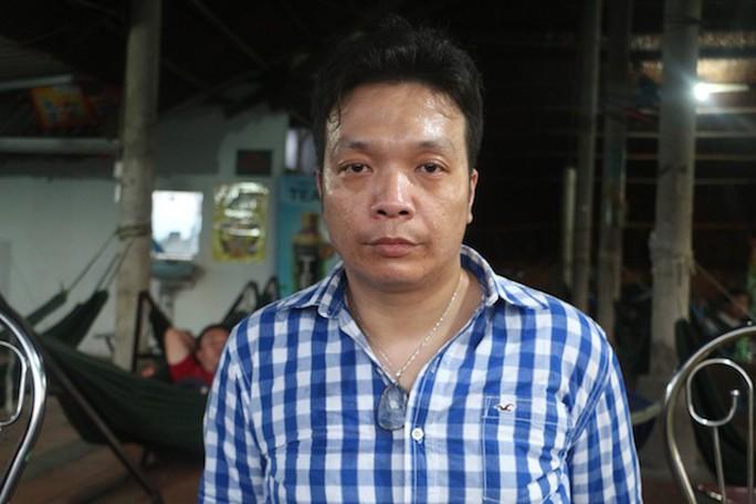 Bị truy nã đặc biệt ở Quảng Ninh, vào Vĩnh Long hưởng thụ - Ảnh 2.