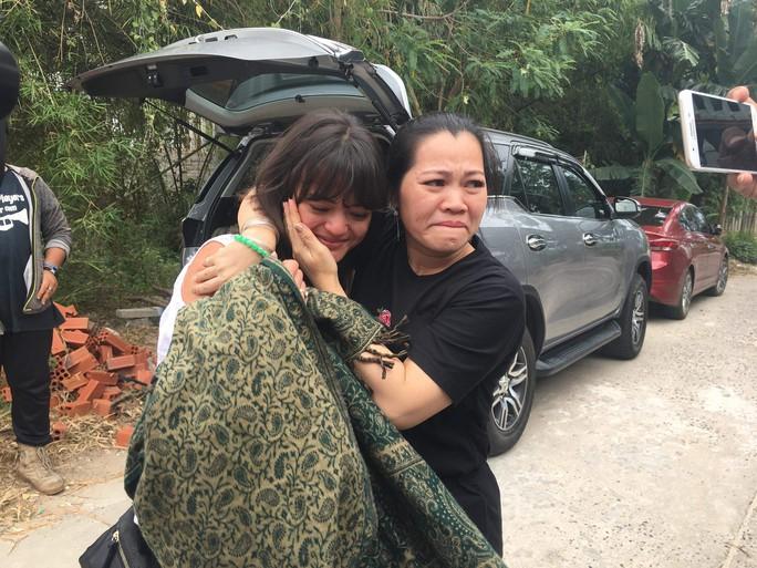 Cô gái Pháp rưng rưng gặp lại gia đình ở Vũng Tàu sau nhiều năm thất lạc - Ảnh 5.