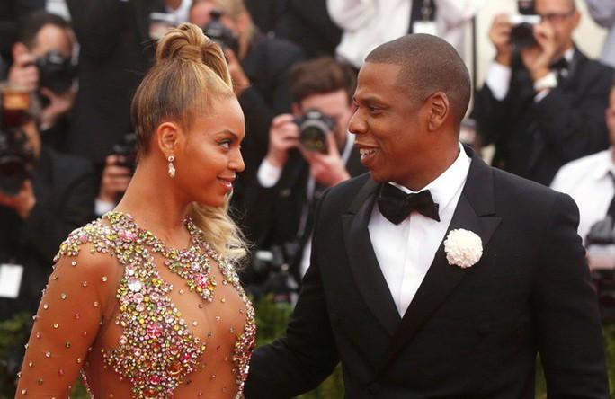 Tidal của vợ chồng Beyonce bị điều tra vì thổi phồng dữ liệu lượt nghe - Ảnh 1.