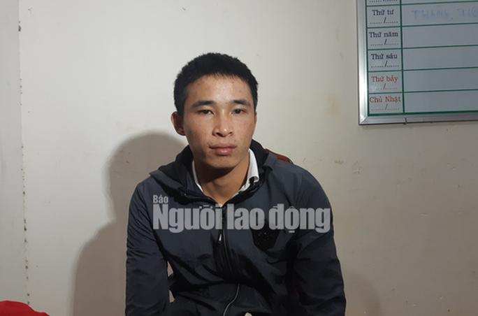 Thiếu nữ bị ông trùm điều đào tra tấn dã man - Ảnh 2.